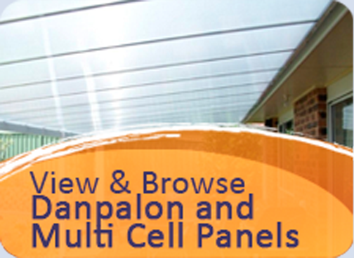 Multicell Panels from Eclipse Sun Controls & Patios
