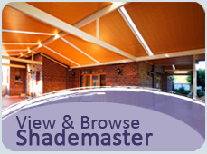 Shade Master from Eclipse Sun Controls & Patios