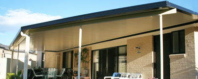 Shademaster FLat by Eclipse Sun Control & Patios